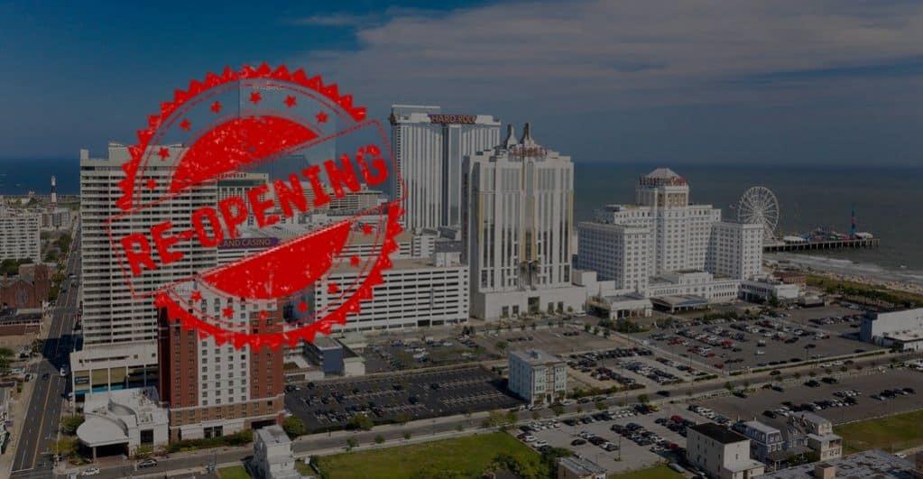 Atlantic City Casinos Might Hear Good News