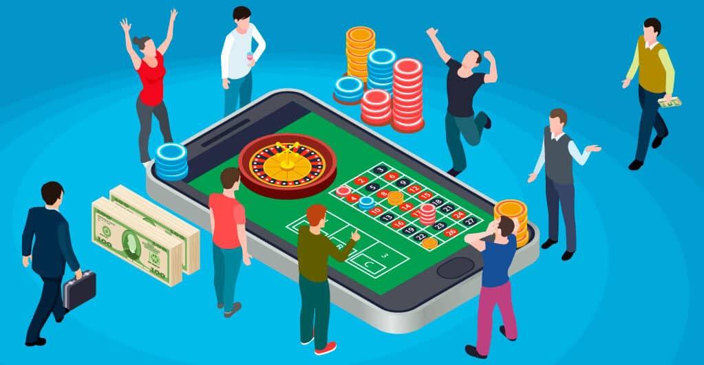 Gamble Online Casino