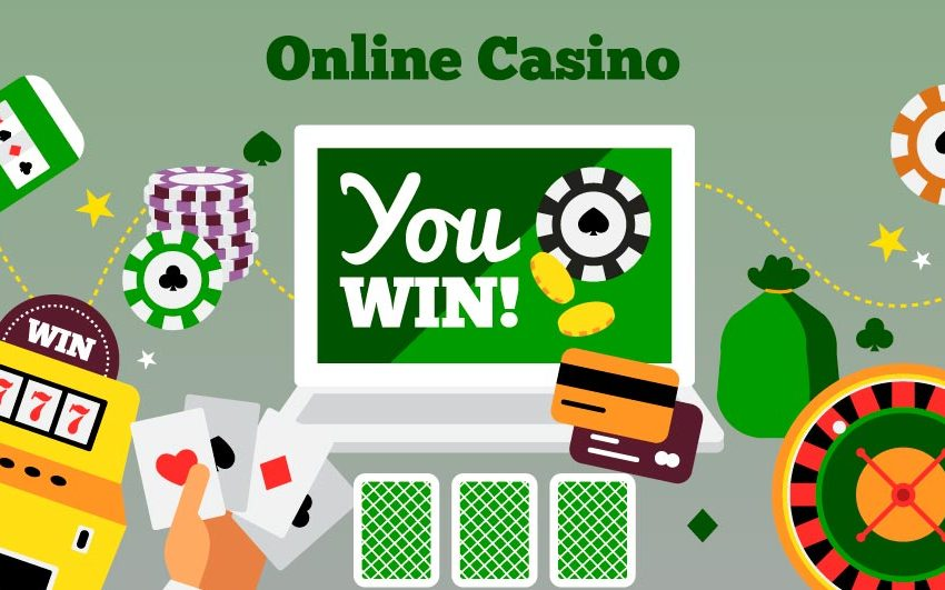 How to Choose a Good Online Casino to Place Your Bet?