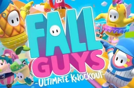 Latest Game Sensation Fall Guys Now Available on Playstation Plus