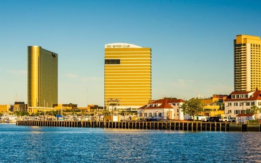 Borgata Hotel Casino Lays Off 2,295 Employees Due to the Losses