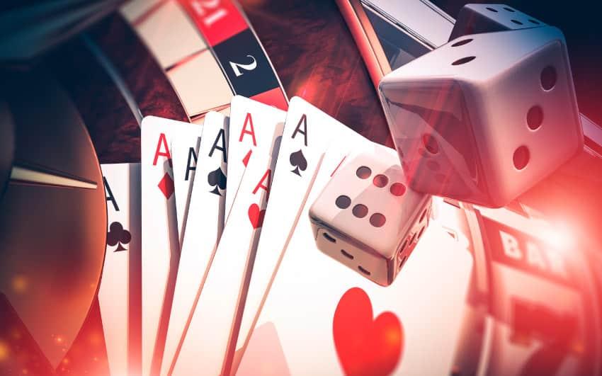 Caesars Entertainment Plans to Build Casino in Schoolfield