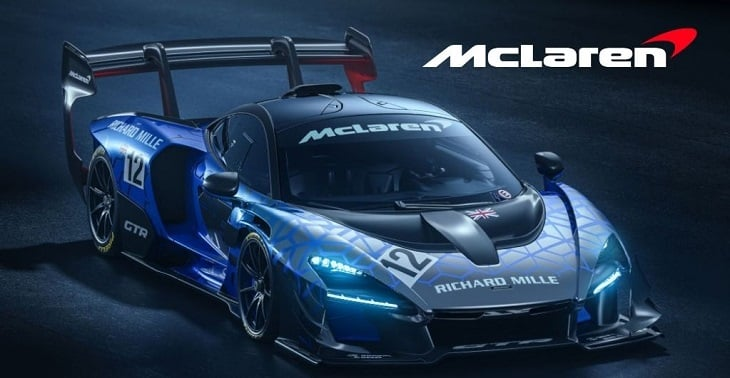 US Investors Buys Stake in F1 Team McLaren for £560m