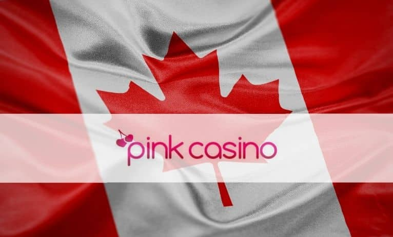 Pink Casino to Expand its Operations to Canada