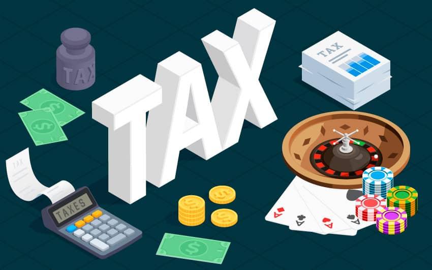 Atlantic City Casino Tax Bills to Be Amended