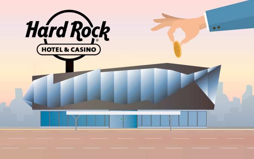 Atlantic's Hard Rock Hotel & Casino proclaims $20 Million Capital Investment
