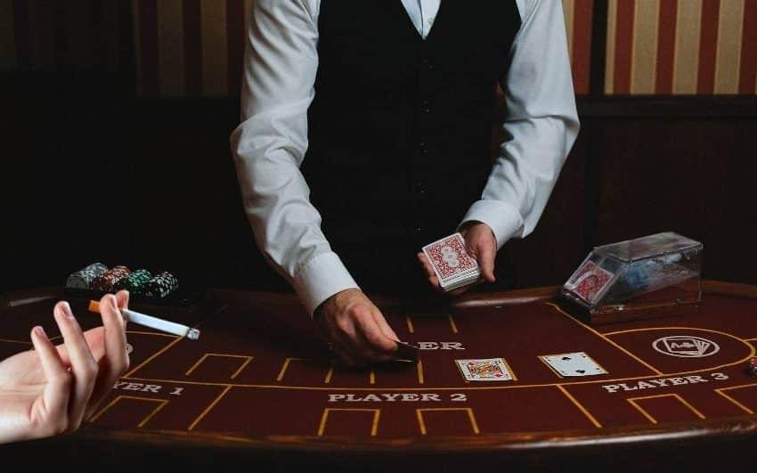 Atlantic City Casinos Protest the Smoking Ban