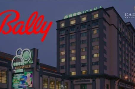 Bally's Corporation Acquires Tropicana Evansville