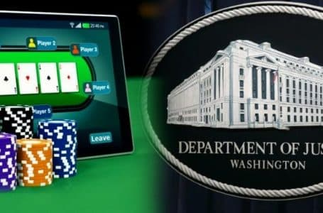 DOJ Refuses To Appeal Latest Wire Act Ruling