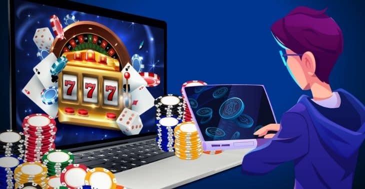 Despite the Return of Gamblers, Online Casino Profits Continue to Rise
