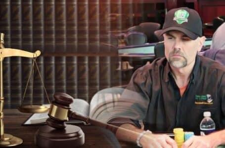 Borgata Atlantic City Sued by Poker Player Scott Robins Over Suicide Remark