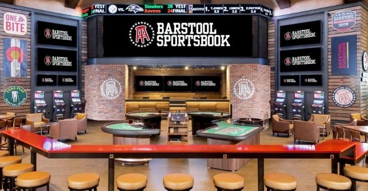 Confusion Over the Launch of Barstool Sportsbook NJ
