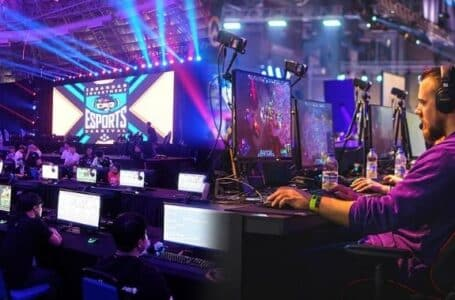 Esports Advocates Vouching for Betting Across Video Game Contests in N.J and PA
