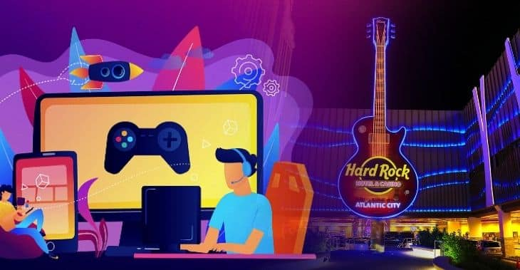 Hard Rock Atlantic City Appoint Ray Stefanelli as Online Gaming VP