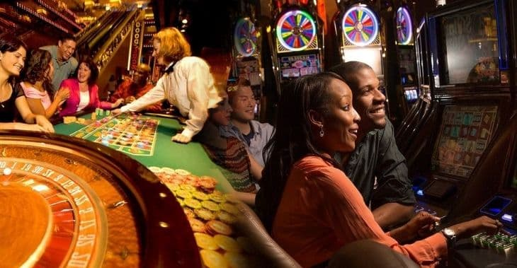 Hard Rock & Ocean Casino Shake Up Atlantic City Market