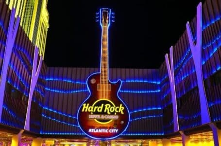 Michael Woodside, an Industry Executive, Has Joined the Hard Rock Atlantic City Team
