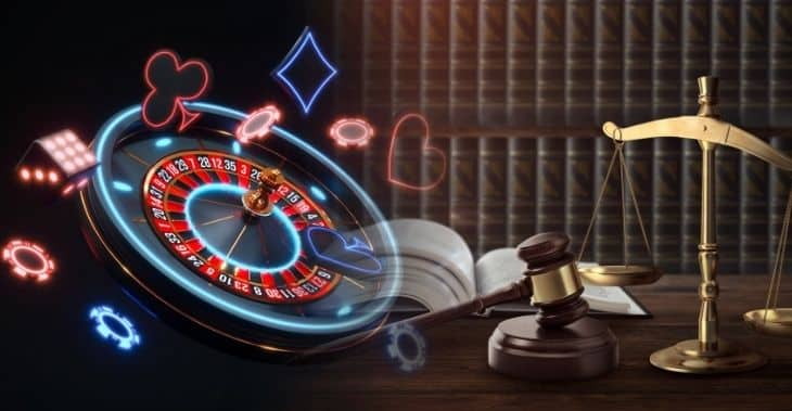 Nevada Jurist Support New Jersey Gambling Treatment Proposal by Court