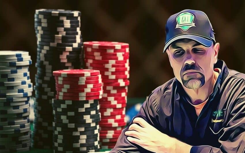 Pro Poker Player Demands $1.25m for Lifetime Borgata Ban