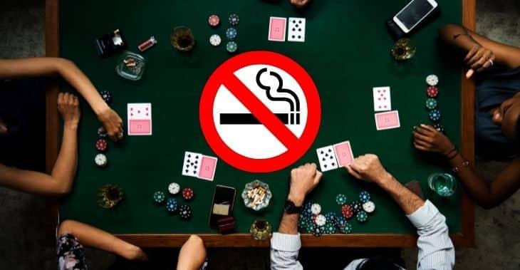 Atlantic City Republican Candidates Push for Long Term Smoking Ban